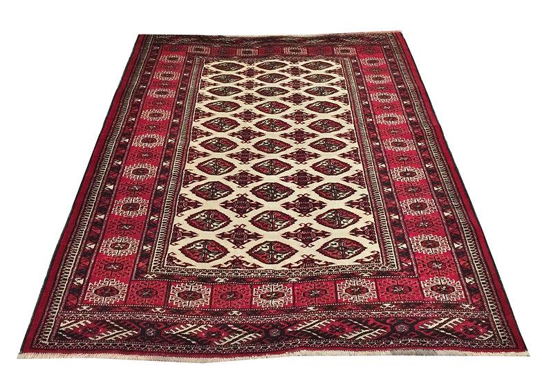 A116  4.9x5.4 Teke Turkman