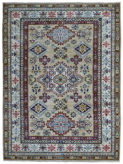 4A0155 Afghan Kazak 4x6.2