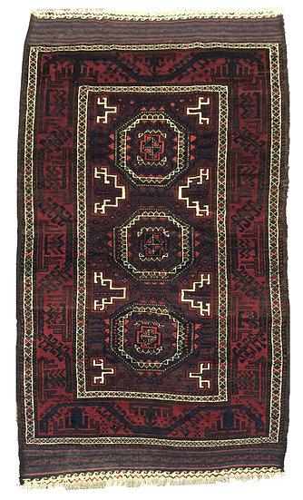 A202 Afghan Baluch 3.5x6.7