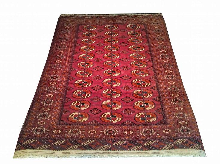 A25 Turkman Bokhara 4.5 x 6.5