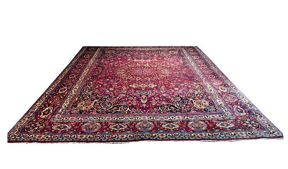 10A0018 Persian Mashad