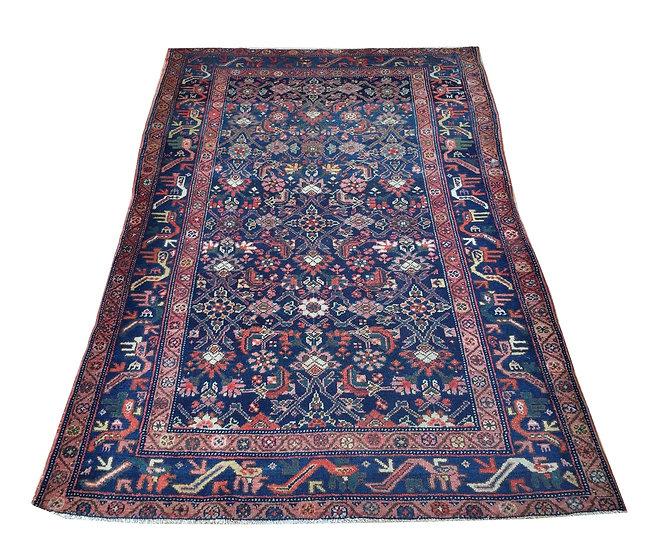 4093 Persian Malayer 4.3x6.3