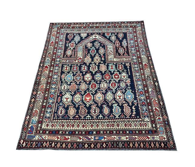 4016 Turkish Daghestan 4.6x5.10