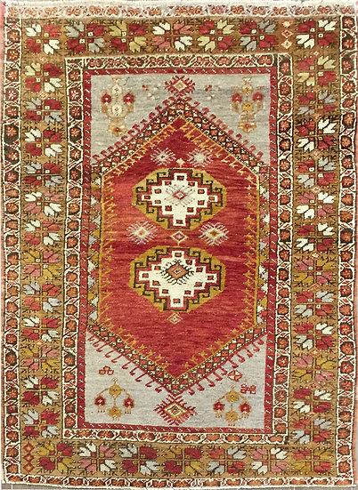 3A0181 Turkish Anatolian 3.2x5