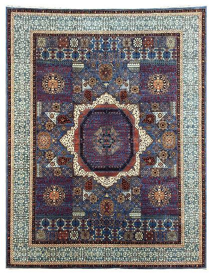 9275 Afghan Mamluk 8.11x11.11