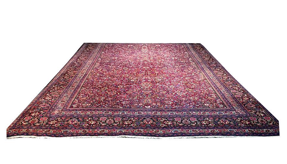 10A0075 Persian Khorasan 10.7x14.5