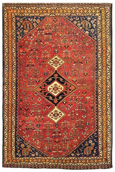 5061 Persian Shiraz 4.11x8.6