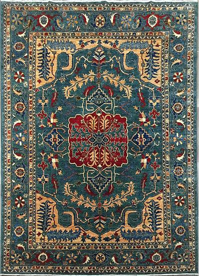 6152 Afgham Serapi 6.6x9.9