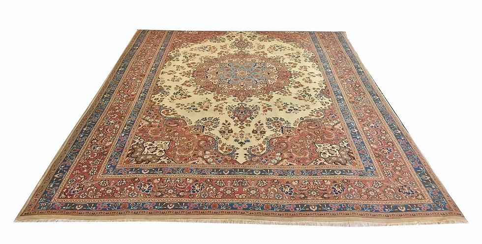 8A68 Persian Sarouk