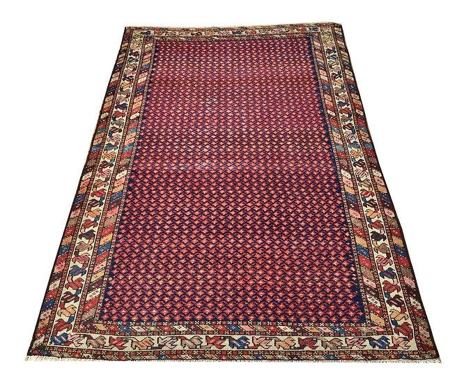 4135 Persian Hamadan 4.3x6.4