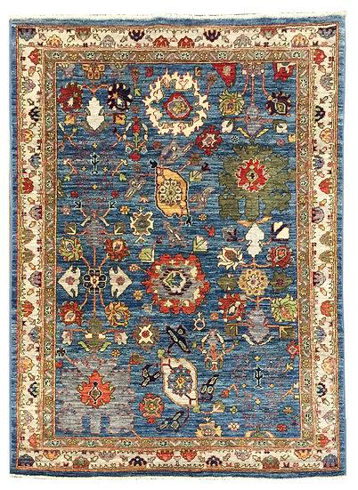 4A0182 Afghan Bakshaish 4x5.11