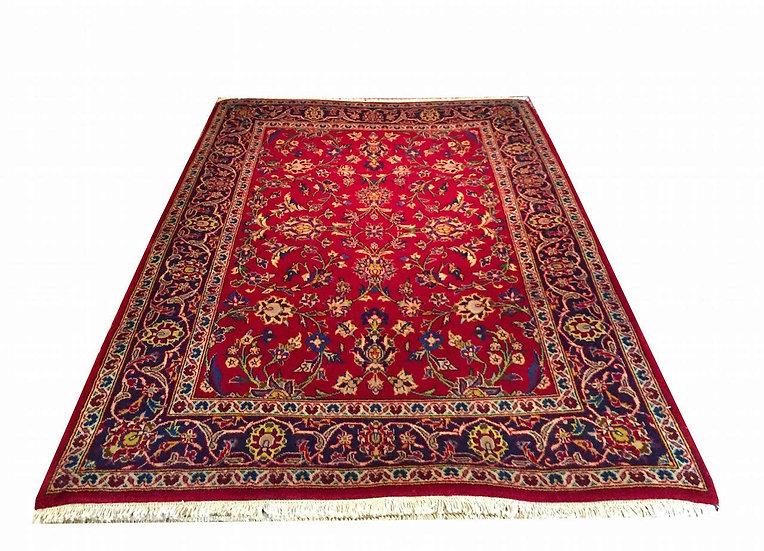 A120 3.8x5.5 Persian Kashan