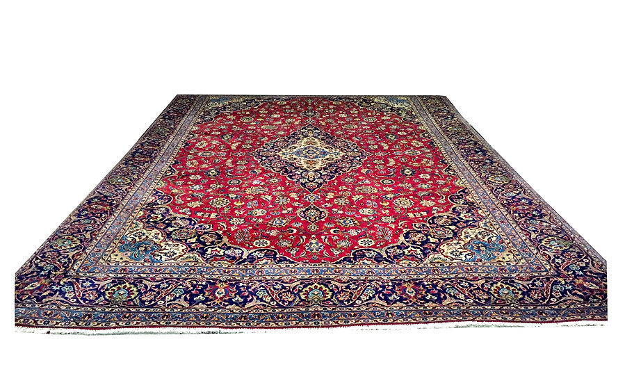10A0045 Persian Kashan