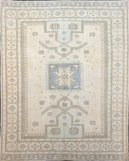 8A399 Turkish Anatolian 8.2x9.8