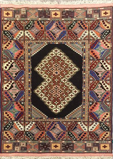 A167 Afghan Ali Khoji 3.10x5.3