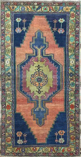 W64 Turkish Anatolian 4.5x8.5