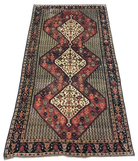 W2 Persian Qashgai 5.11x11.6