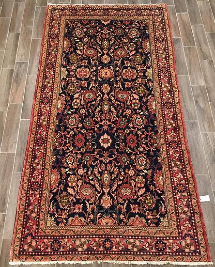 W25 Persian Varamin 5.5x10.8