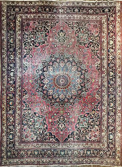 O59 Persian Mashad 13x18