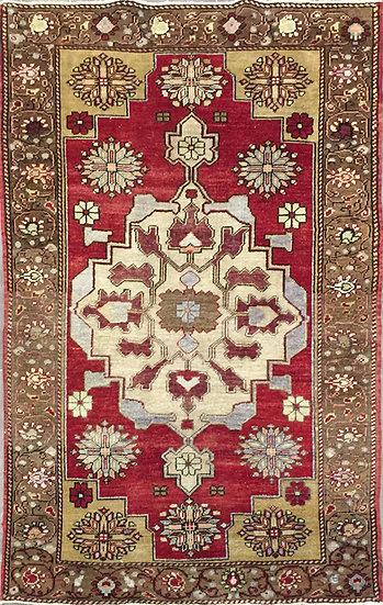 A186 Turkish Anatolian 4x6.2