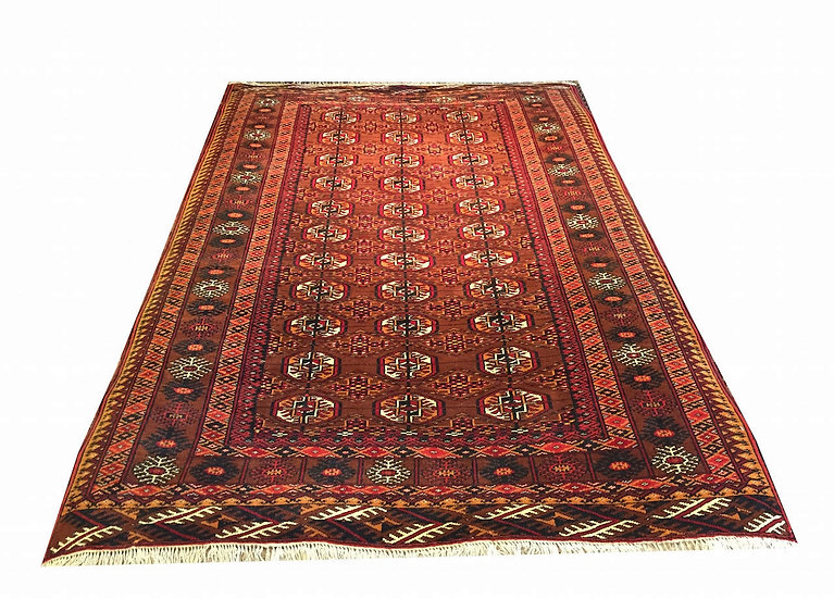 A73 4.4x6 Persian Bokhara