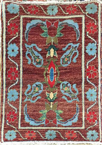 2A0088 Afghan Arts&Crafts