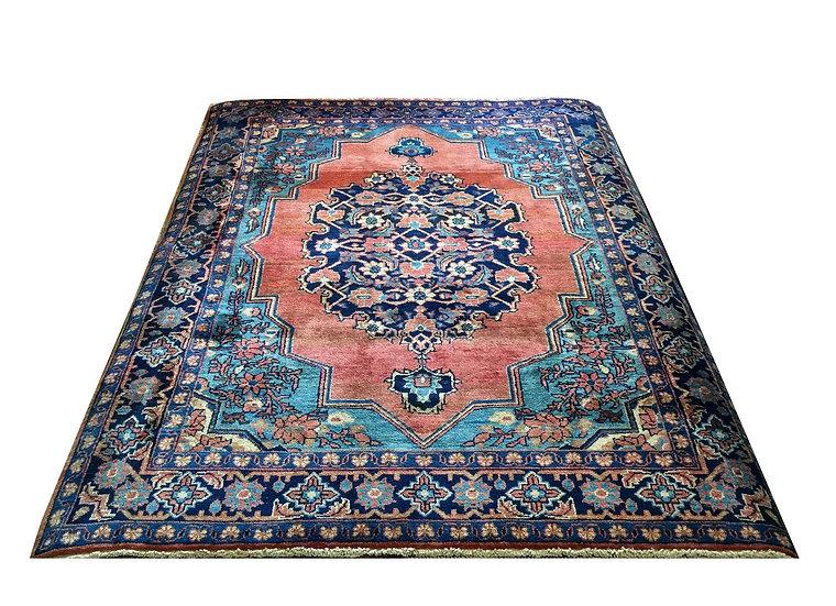 5A0004 Persian Zanjan