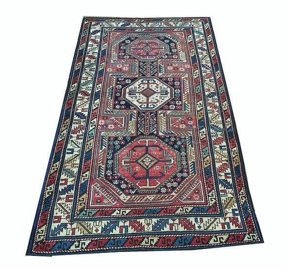 4006 Caucasian Kazak 3.6x6