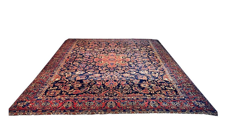 10A0011 Persian Sarouk
