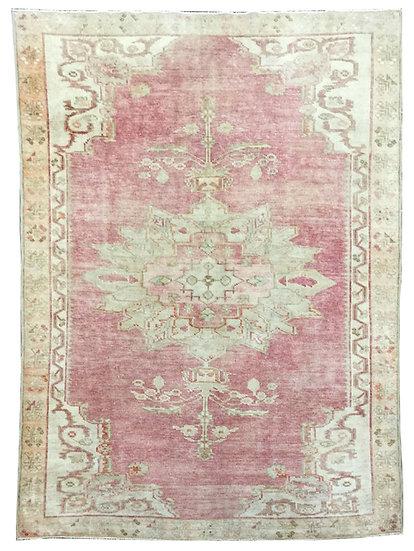 5A0232 Turkish Anatolian 5.4x7.11