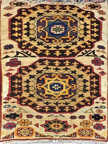 2A0093 Afghan Mamluk