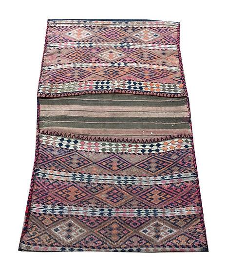K92 Sadle Bag