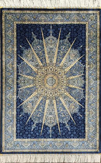 3A0321 Turkistan Silk 3x4.5