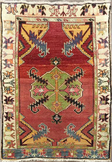 3A0265 Turkish Anatolian 3x4