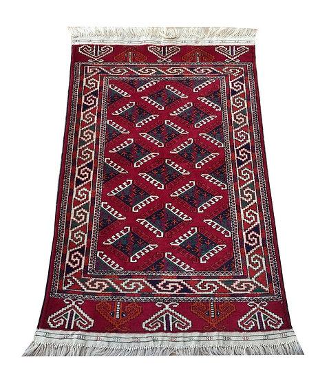 3077 Turkman Yamut 2.8x4.8
