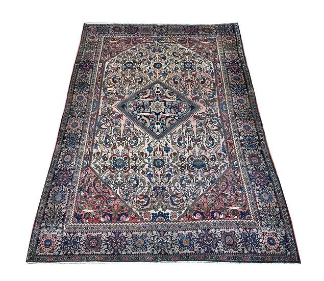 4047 Persian Farahan 4.6x6