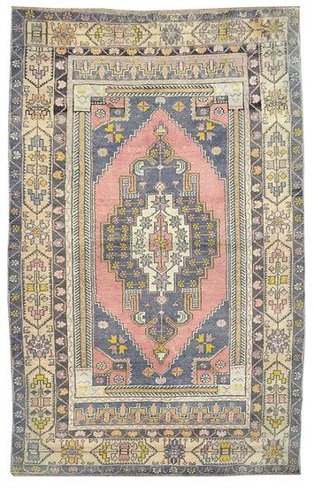 4241 Turkish Anatolian 4x7.4