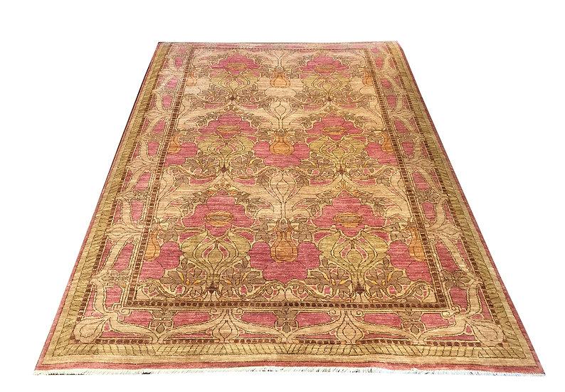 6038 Afghan Arts & Crafts 6x8.10