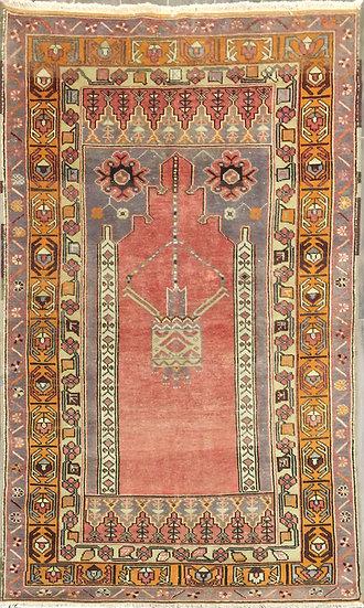 4242 Turkish Anatolian 4.2x6.6