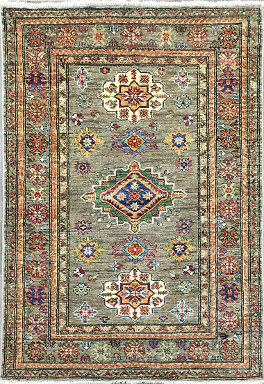 3278 Afghan Kazak 3.5x5.2