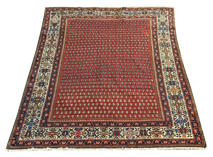 A157 Persian Saraband 4.9x5.7