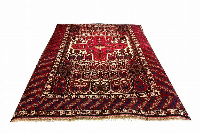 A77  4.4x6.1 Afghan Baluch