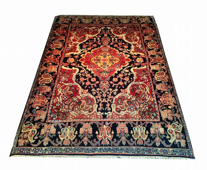 A12 Persian Barchalou 4.4 x 6
