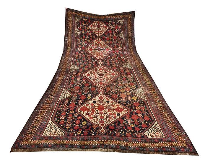 6071 Persian Qashqai Shiraz 4.7x10.5