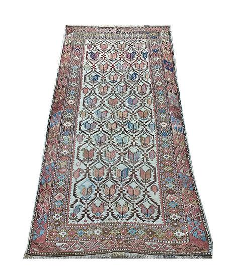 3091 Caucasian Daghestan 3x6