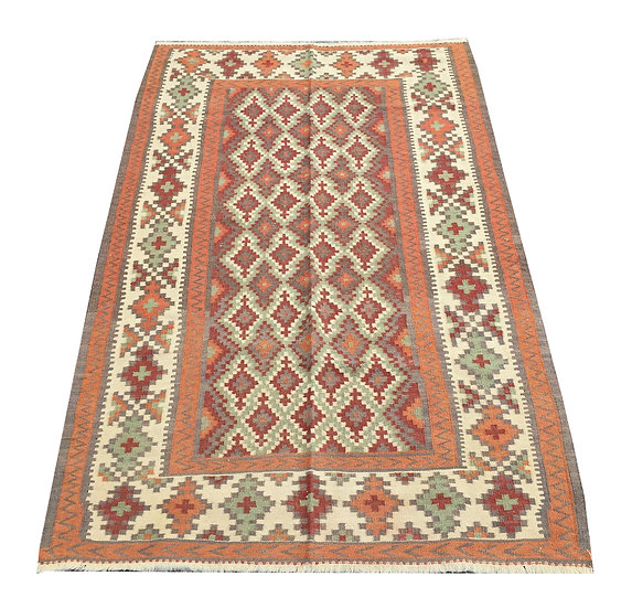 K59 Persian Shiraz 3.9. x 5.10