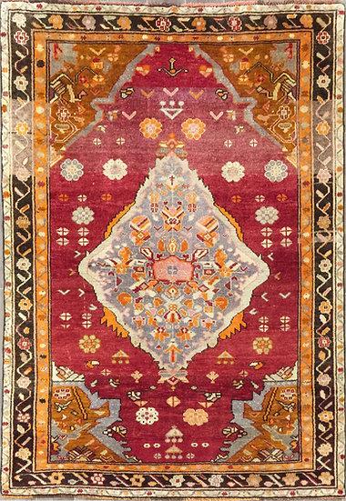 4227 Turkish Anatolian 4.6x6.1