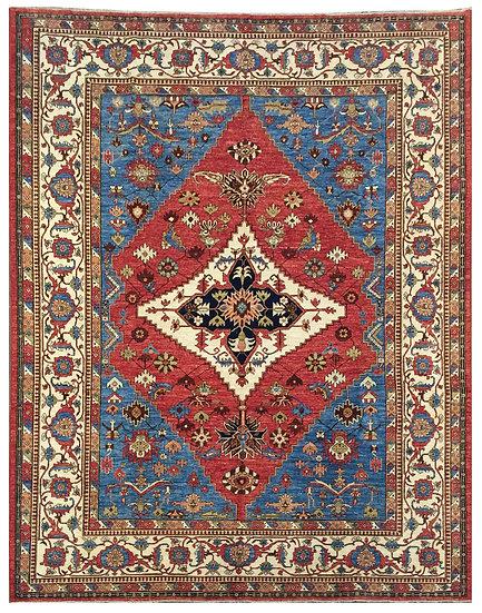 9A0226 Afghan Bakhshaish 9.2x11.11
