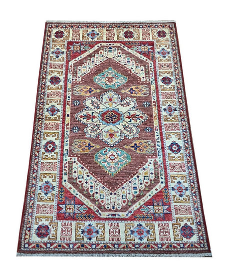 3088 Afghan Kazak 3.2x5