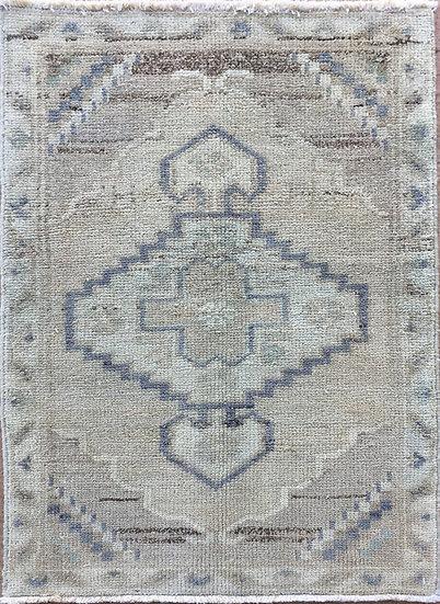 2109 Turkish Yastik 1.9x2.11